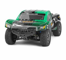 Remote Control Car, RC off-road Car, 1:12 Scale 2.4Ghz Radio 4WD Fast 45KM/h high speed car 2017New fashion model