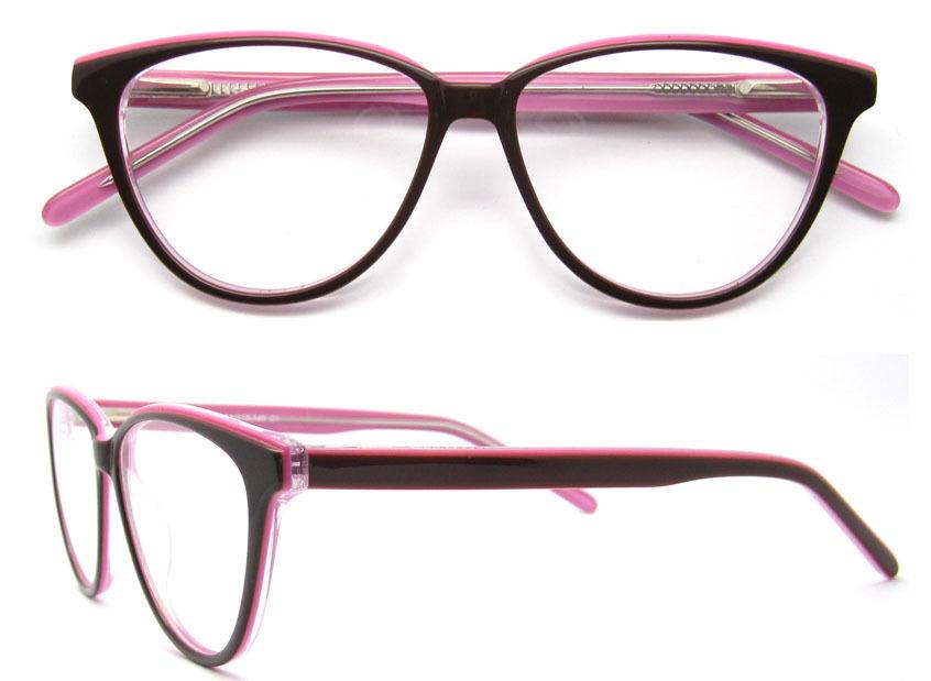 2018 Butterfly Eyewear Innovative Eyewear Lady Western Eyewear Girl ...