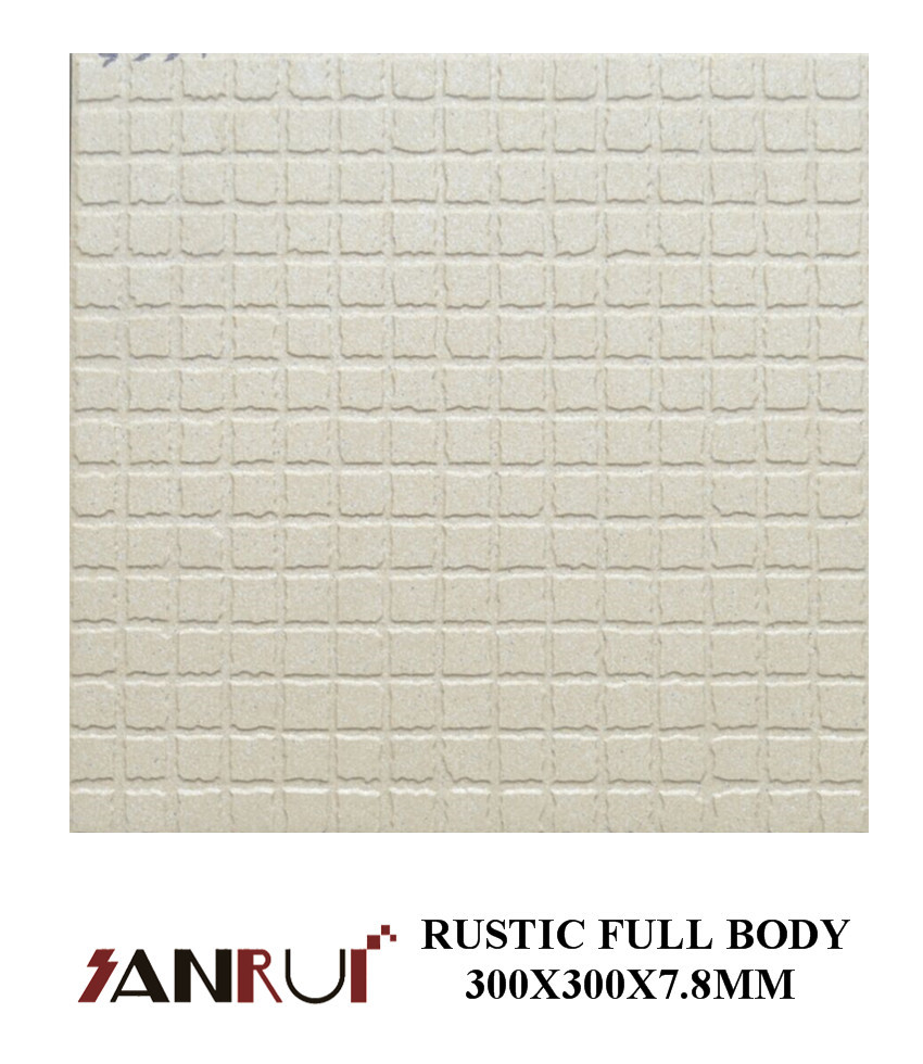 high wear-resisting full body tiles tactile tiles ceramic tactiles model