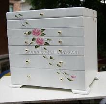 European-cosmetics-box-Wooden-jewelry-bo