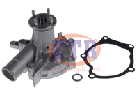 Buy Auto water pump for Mitsubishi MD972051 in China on Alibaba.com