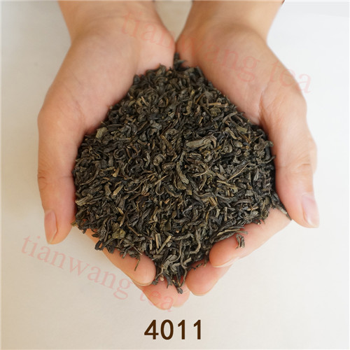 2017 new products Chinese loose green tea chunmee tea 41022 AAAA to maroc and algeria