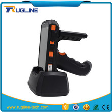 WIFI 4G LTE GPS Bluetooth handheld wireless bluetooth Android internet mobile device with android os
