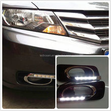 OEM High Quality Led Drl Daytime Running Light for Honda City 2013