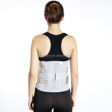 abdominal support belt for men Neoprene Back Posture Support Medical Device Waist Trimmer Belt