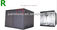 Commercial Hydroponic systems Outdoor 600D Mylar Grow Tent