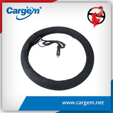 CARGEM Car Heated Steering Wheel Cover