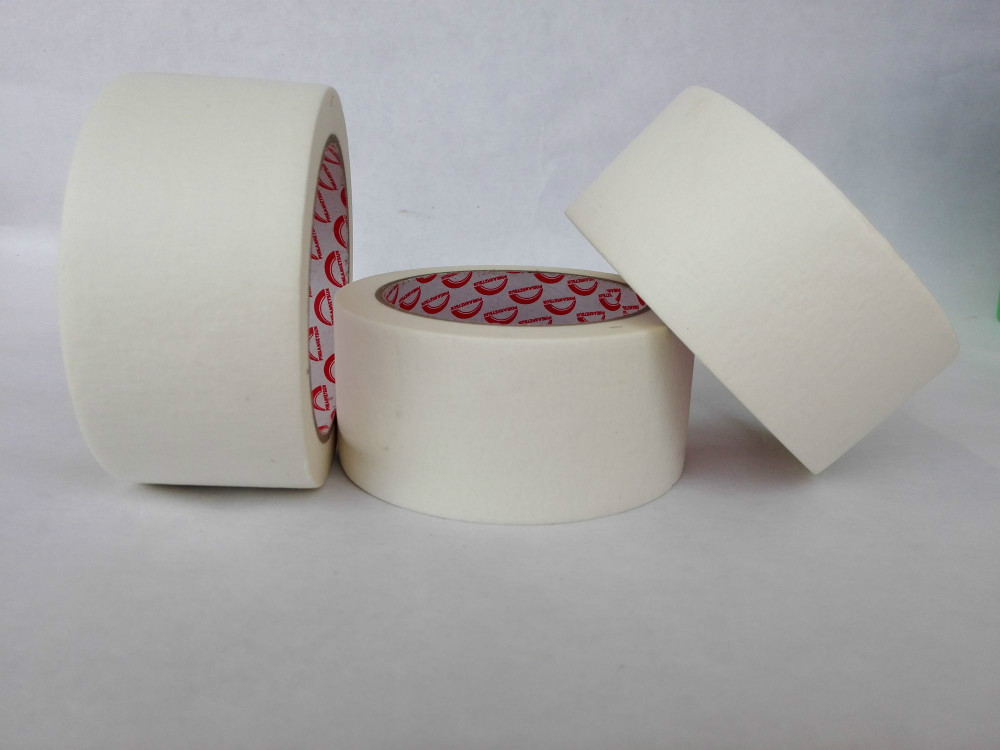 low price white masking tape for general purpose