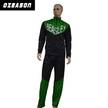 Hot sell wholesale cheap custom sports basketball warm up track suits