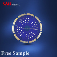 Hot selling diamond band saw blade for agate cutting
