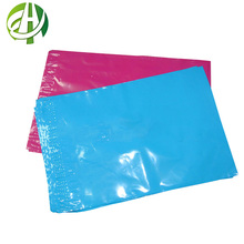Custom colorful envelopes plastic courier bag padded mailing bag for packaging