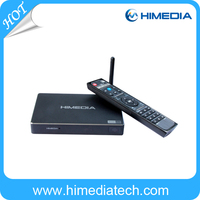 Big discount!!! ODM OEM kodi update online HiMedia H8 Rockchip RK3368 octa core 4K android 5.1 tv box google
