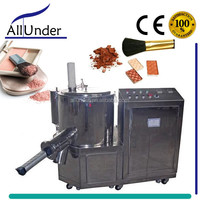 automatic cosmetic industrial powder mixer