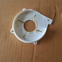 ChainSaw parts cover spring cover oil pump