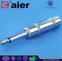 Daier rj45 right angle plug
