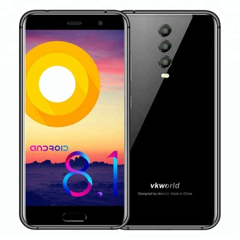 Online Shopping India vkworld K1 5.2 inch FHD ROM64G 4040mAh Battery Android 8.1 Mobile Phones 4G