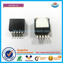 Original New electronic parts and components LM2596S-5.0