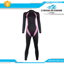 Factory price scuba diving printing neoprene wetsuit