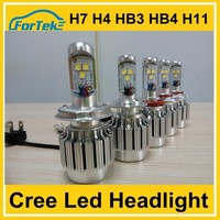 accessories of motorcycles and cars led front lighting