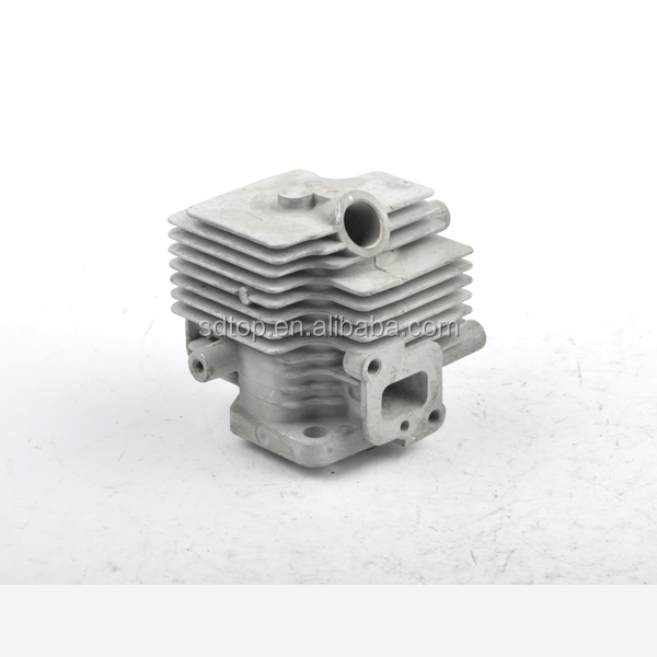 hot selling good quality engine cylinder for hedge trimmer SL750B