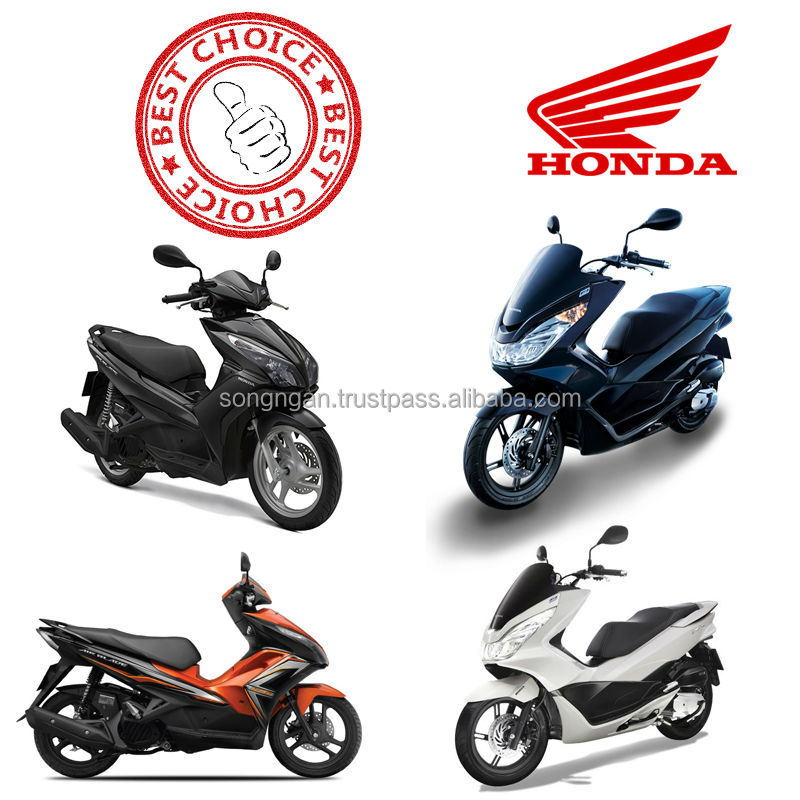 2014 TOP CHOICE MOTORCYCLE - MOTORBIKE (CUB - SCOOTER) - MOTORCYCLES