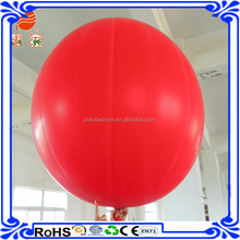 High quality Red 72inch balloon meet CE NE71-2-3 factory IN China