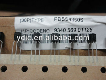 PBSS4350S PBSS4350 4350 TO-92 Brand new original IC