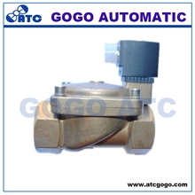 2016 made in china competitive push fit solenoid valve