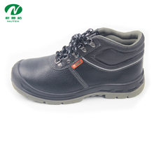 Cheap men industrial work safety shoes