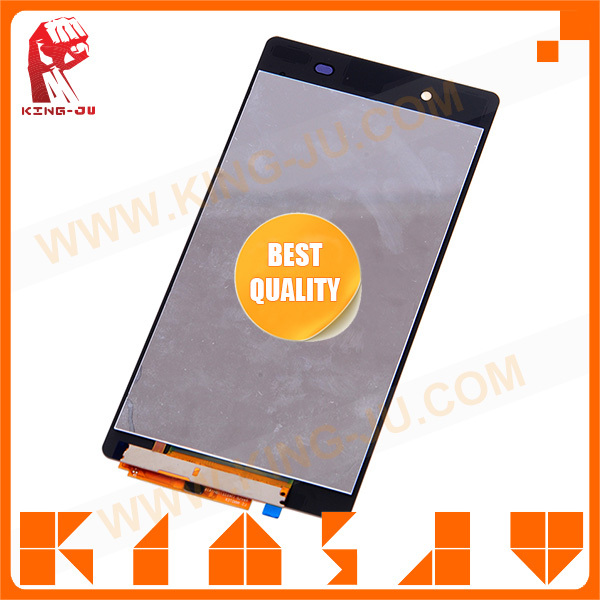 Perfect unlock phone for sony xperia z2 lcd touch screen original lcd screen assembly