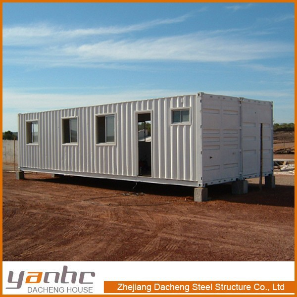 40ft modern mobile house prefabricated house prefab - Buy prefab shipping container homes ...