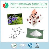 Professional factory supply high quality hot sell Amberoxan Ambropur Sclareolide