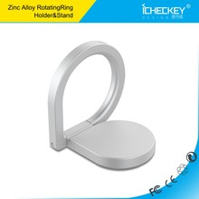 Finger Grip Ring Heart Shape Stand Holder For iPhones Mobile Phone Tablet for iPad