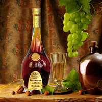 Goalong produce pure VSOP brandy good choice for fruits flavored brandystrong aroma brandy
