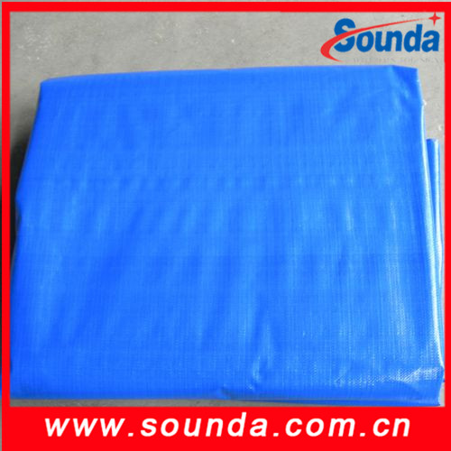 Customized sun block pvc water proof tarpaulin
