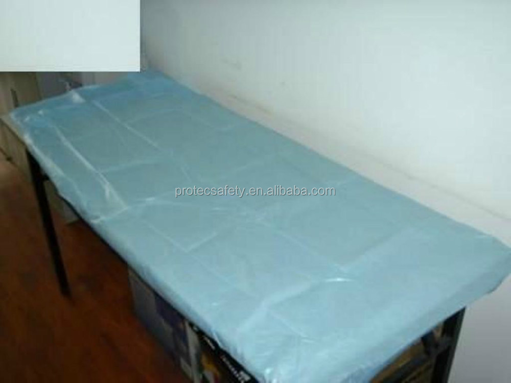 Disposable non woven bed covers with good price