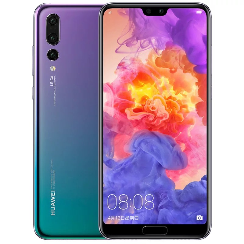 Presale New Products Dropshipping Pink Huawei P20 Pro CLT-AL01 Smart Cell <strong>Phones</strong> 6GB 64GB Huawei P20 4G <strong>Android</strong> Mobile <strong>Phone</strong>