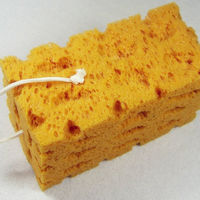 Hgh quality car cleaning sponge, polishing sponge