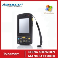 Best price PDA phone mobile with 1D&2D barcode scanner wireless