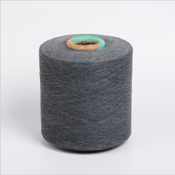 6s 100% cotton oe regenerated grey yarn