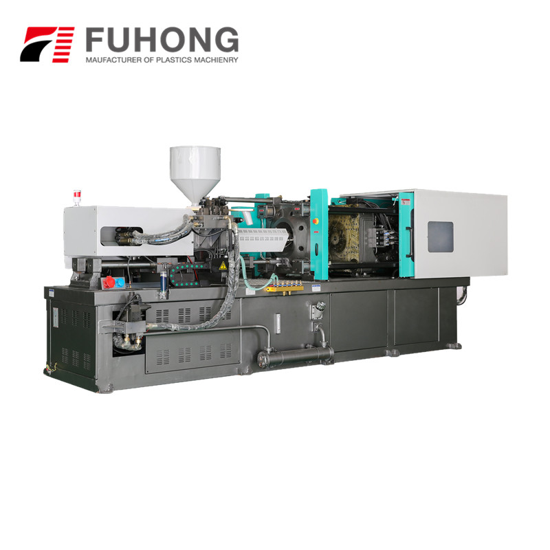 Full automatic FHG328 328ton high speed plastic <strong>injection</strong> molding manufacturing machine crean bucket with servo motor