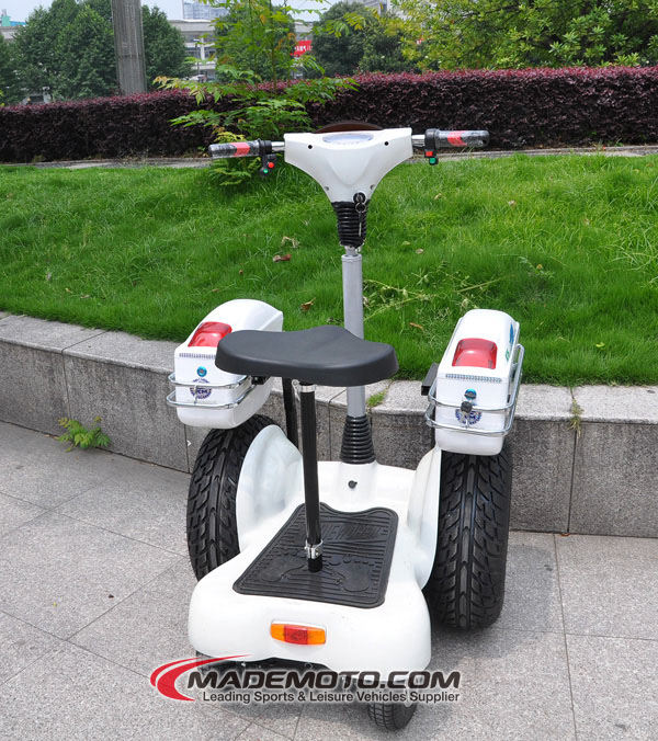 500W electric mobility scooter/4 wheel stand up electric scooter