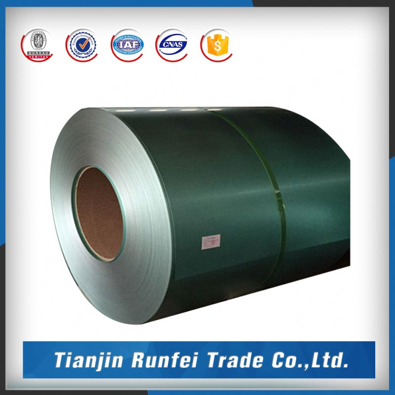 Large processing capacity custom design aluzinc 0.38mm az90 galvalume steel coil price