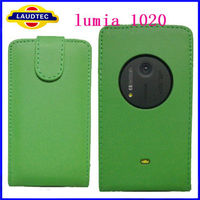 Laudtec New Product Wallet Leather Case For Nokia Lumia 1020 case cover for lumia 1020