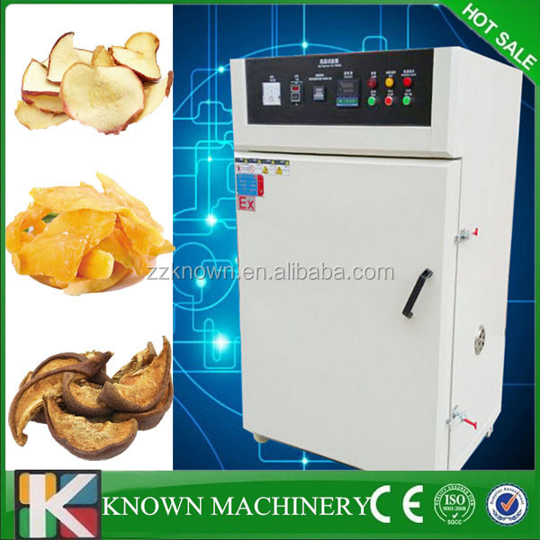 Electric Professional oven for drying fish/apple drying machine/dry ginger machine with good price