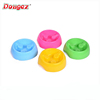 New Fashion Pet Bowl ,dog product plastic pet bowl ,dog feeder bowl with 2 hours replied