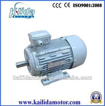 YX3 series (IE2) High efficiency IE2 motor
