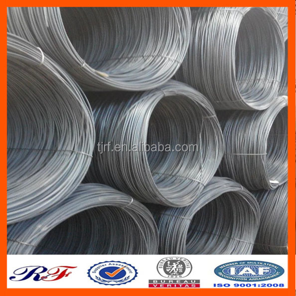 SAE 1006 SAE 1008 SAE 1010 building material low carbon steel wire rods