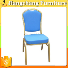 used mordern aluminum banquet chairs JC-AN36