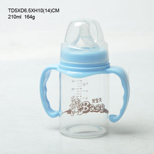 Disposable Breastfeeding Milk Bottles for Baby